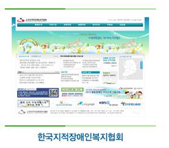 한국장애인복지협회